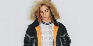 Supreme Reimagines The Winter Months