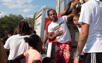 Vic Mensa is Our Man of The Summer