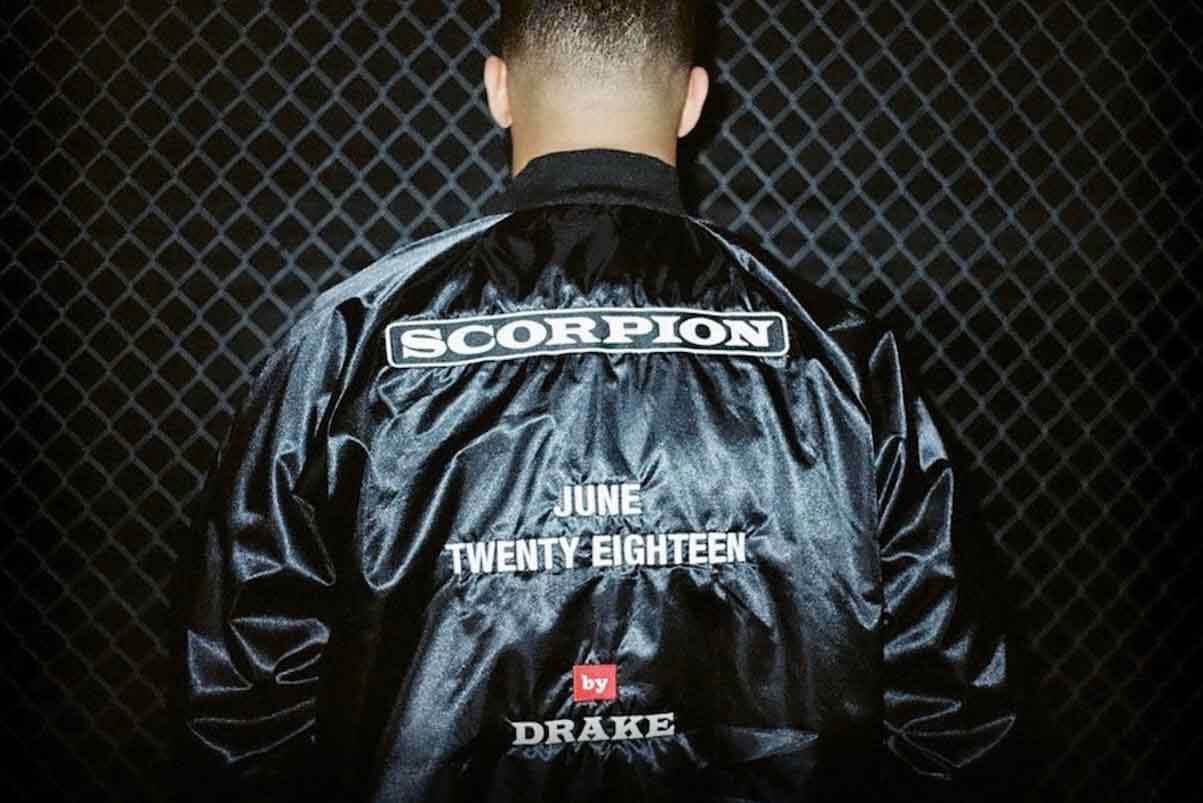 Drake Makes Instagram Account