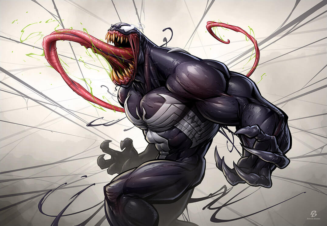 Fans Are Upset That Venom