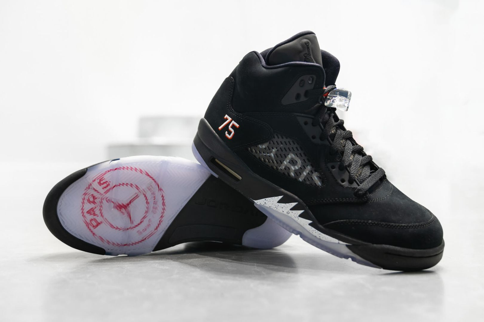 Jordan Brand x Paris Saint-Germain(1)