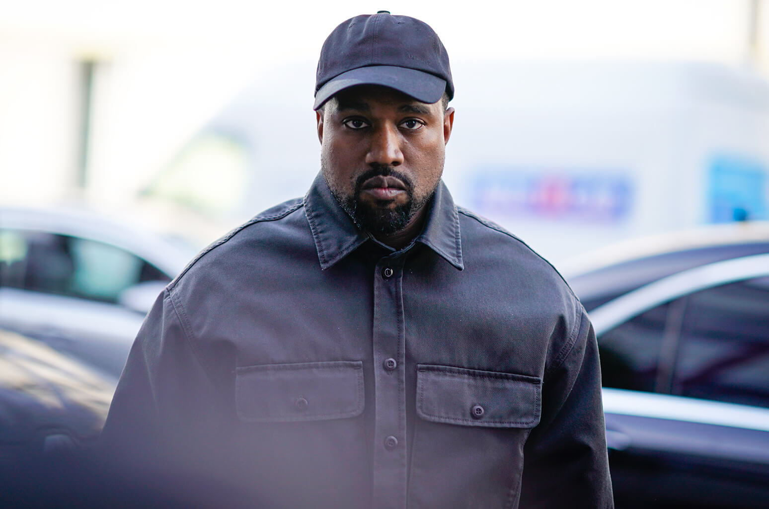 Kanye West Is Launching Film Production Company
