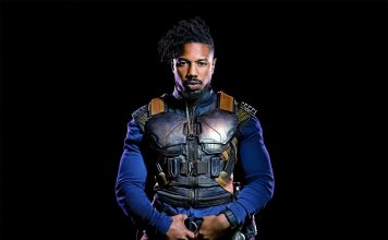 Killmonger Is Getting His Own