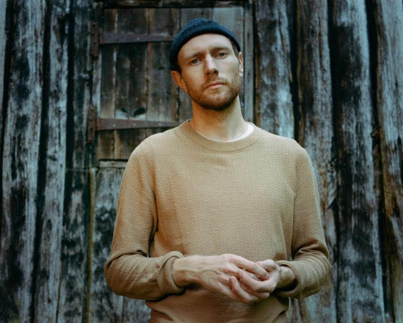 Novo Amor Unveils Cinematic New