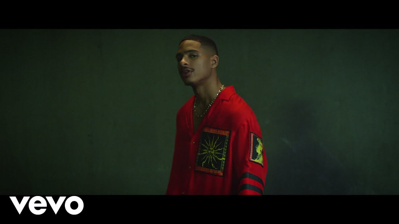 WATCH Arin Ray DRAM Communication