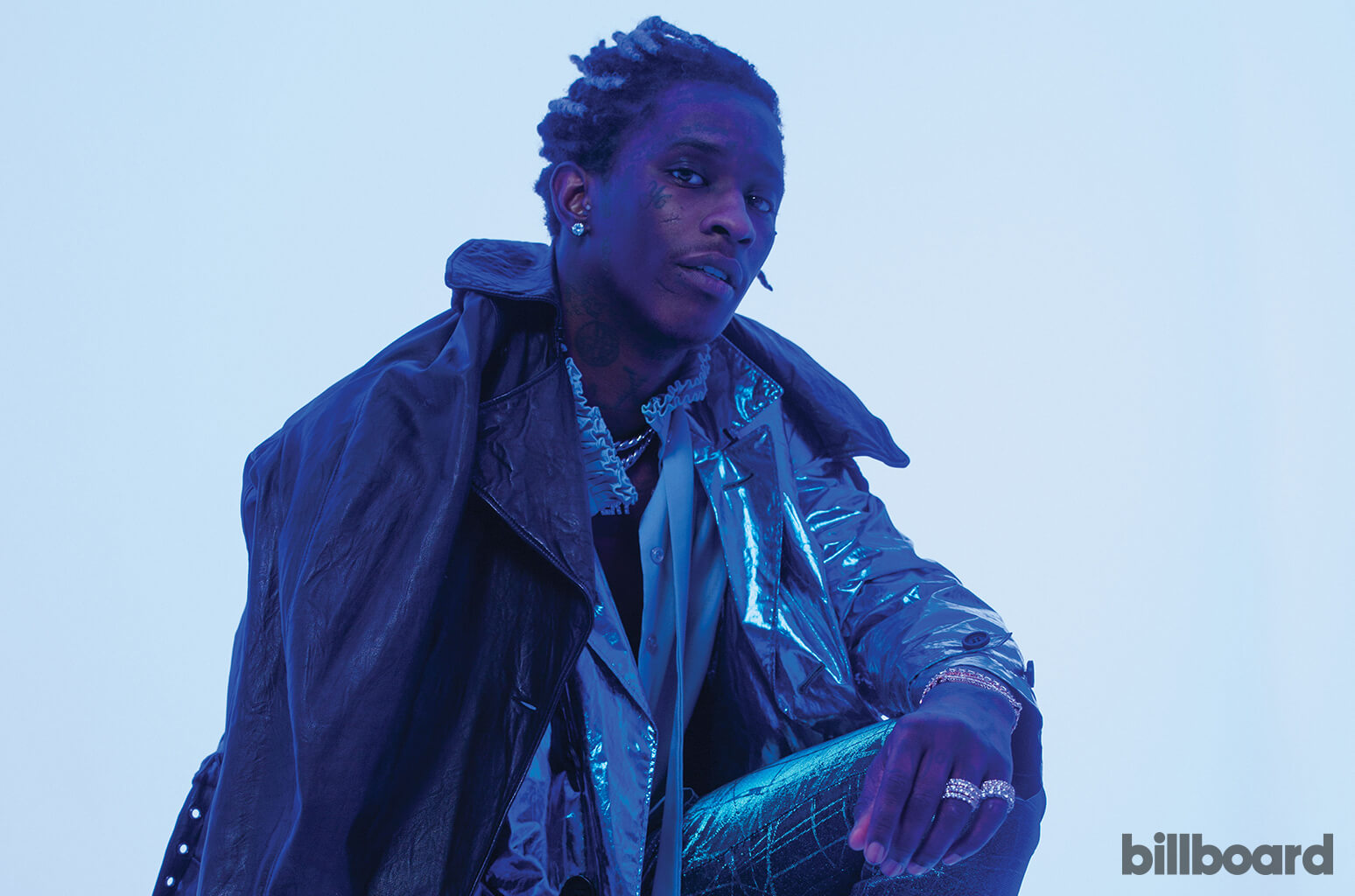 Young Thug s New Album Will Feature
