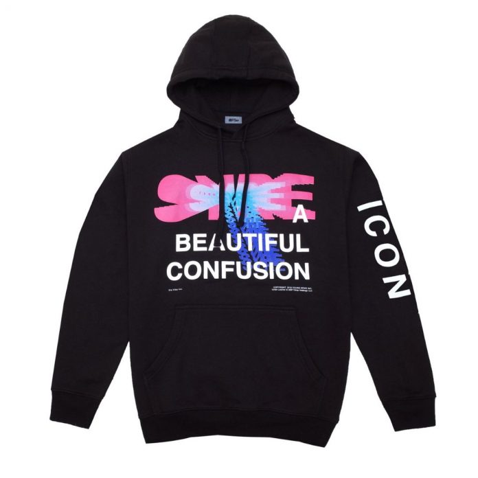 A Beautiful Confusion Hoodie