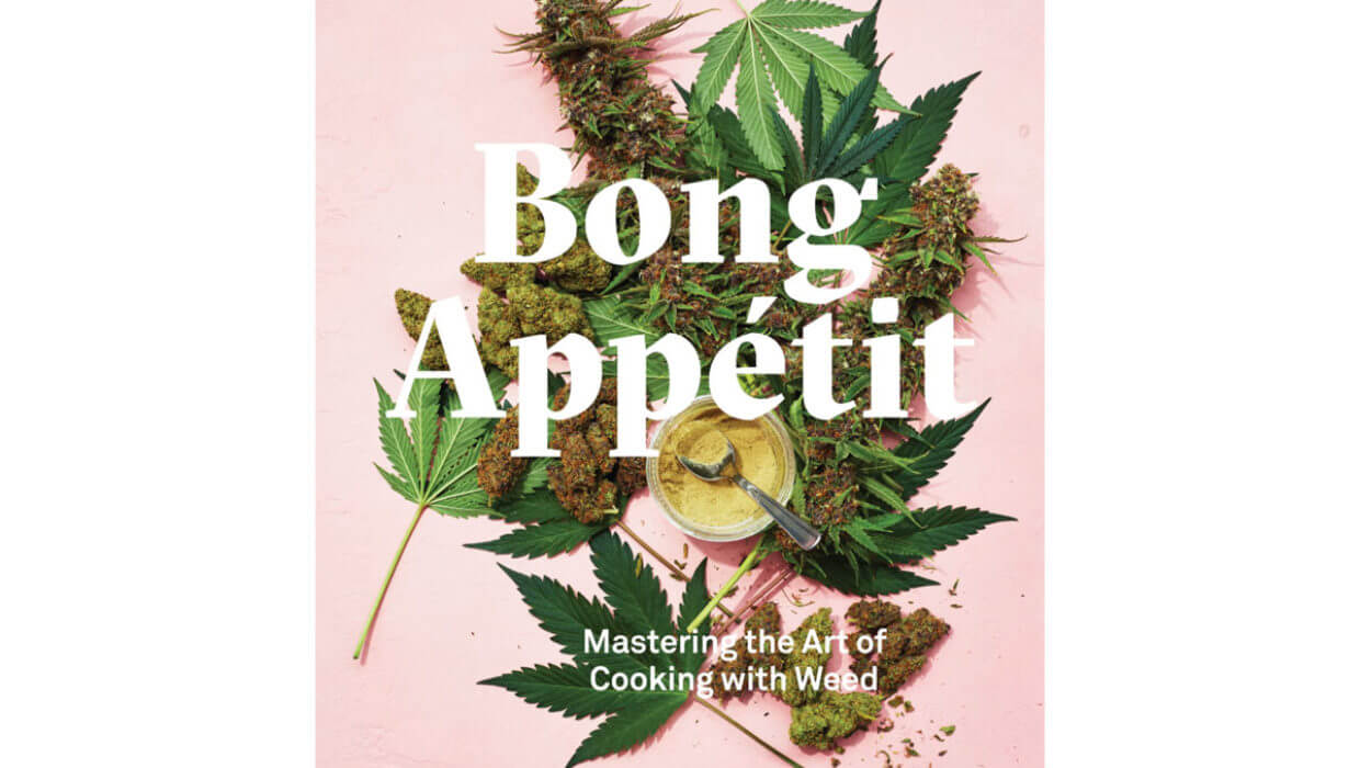 Bong Appétit Brings Out The Weed Master-1