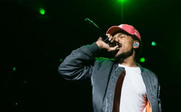 Chance The Rapper is Donating $1 Million