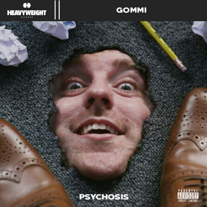 Gommi Makes His Debut on Heavyweight Records
