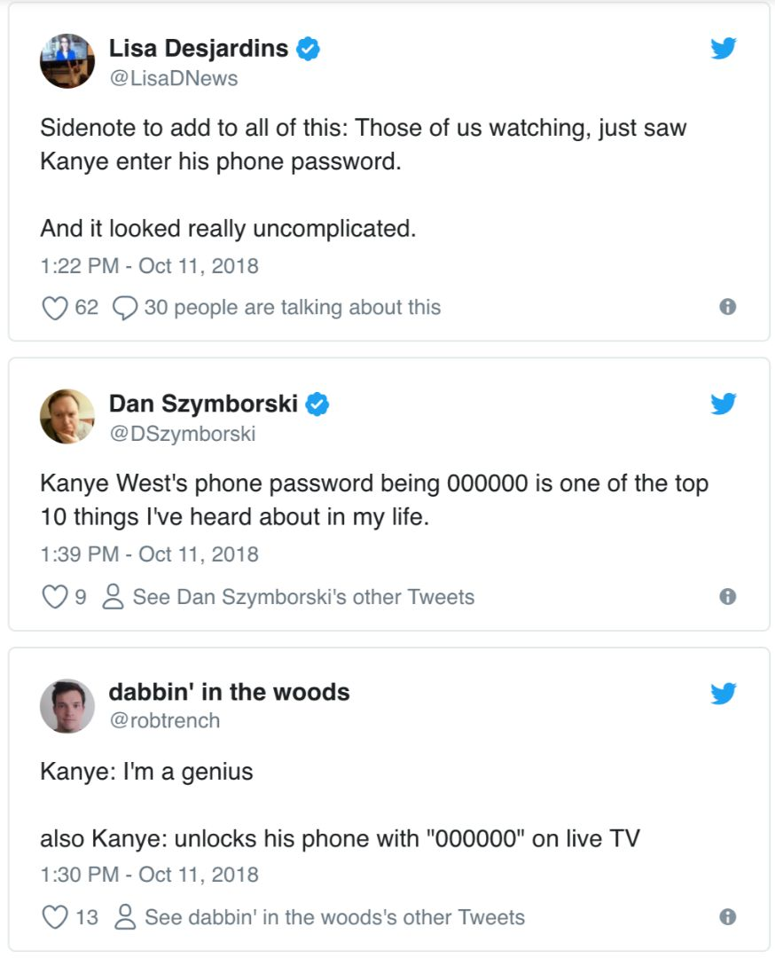 Kanye West and his-1