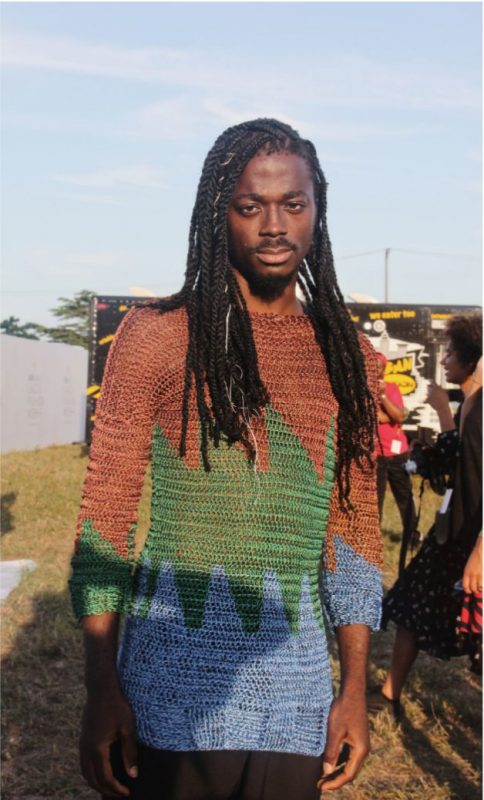 Lagos Fashion Week Is A Spectacle- 1