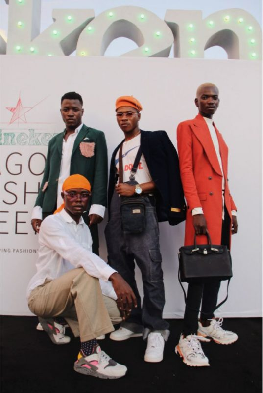 Lagos Fashion Week Is A Spectacle- 10