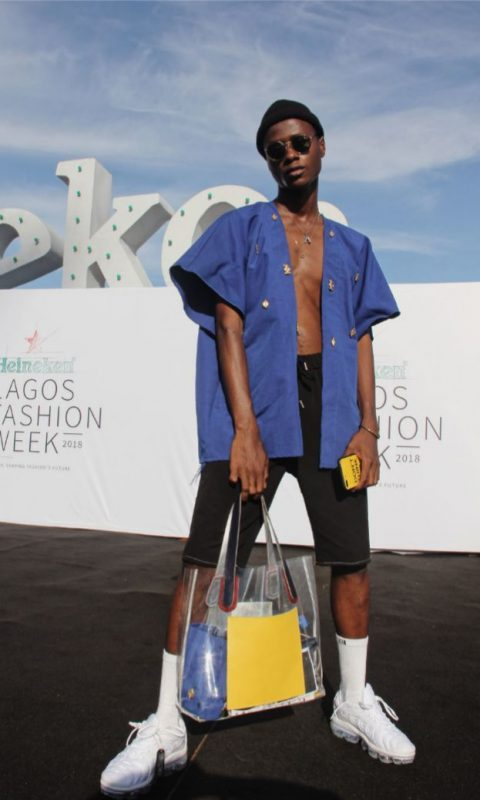 Lagos Fashion Week Is A Spectacle- 12