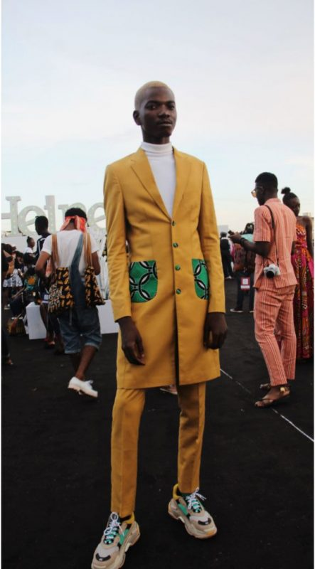 Lagos Fashion Week Is A Spectacle- 13