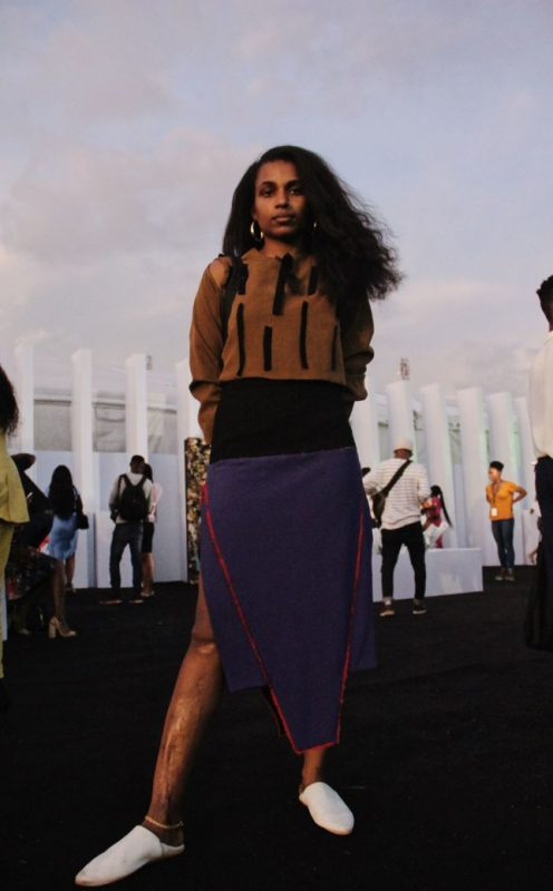 Lagos Fashion Week Is A Spectacle- 16
