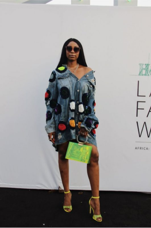 Lagos Fashion Week Is A Spectacle- 17