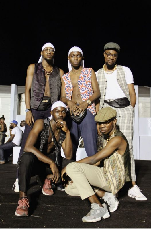 Lagos Fashion Week Is A Spectacle- 4