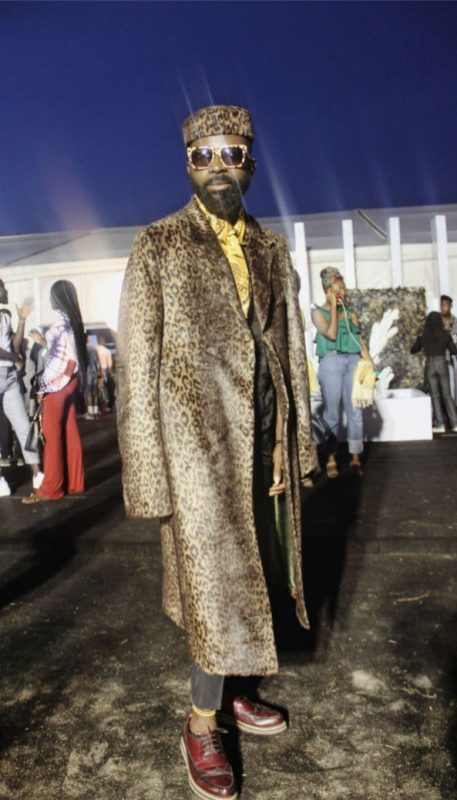 Lagos Fashion Week Is A Spectacle- 5