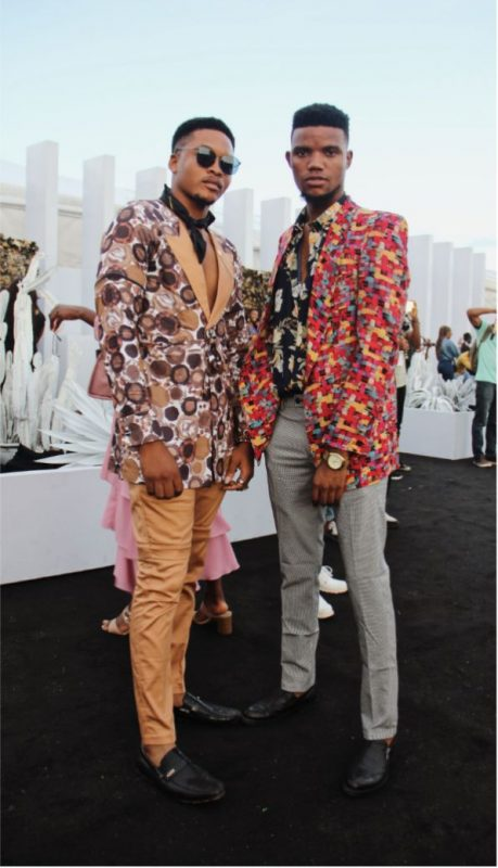 Lagos Fashion Week Is A Spectacle- 6