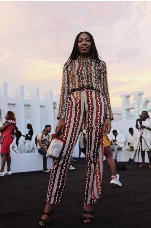 Lagos Fashion Week Is A Spectacle- 7