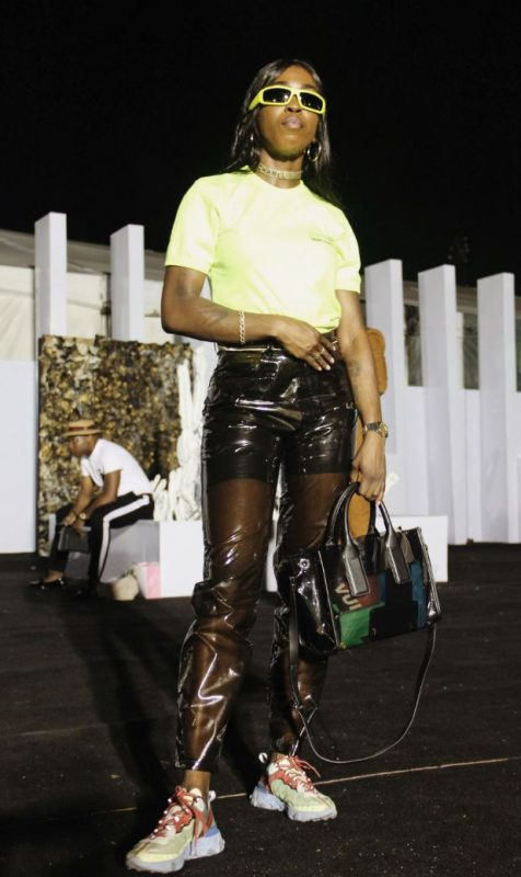 Lagos Fashion Week Is A Spectacle- 8