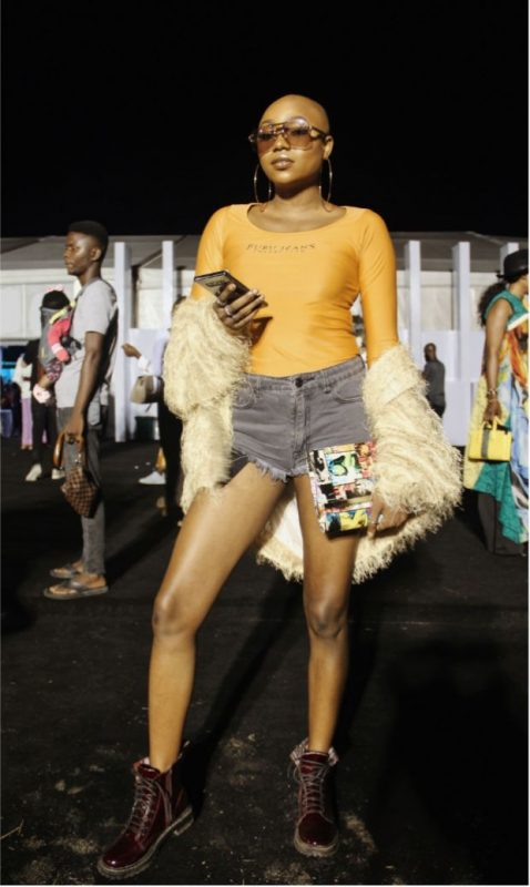 Lagos Fashion Week Is A Spectacle- 9