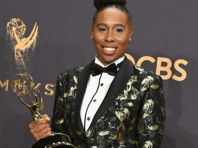 Lena Waithe Is Giving Sneaker Culture