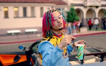 Lil Pump Will
