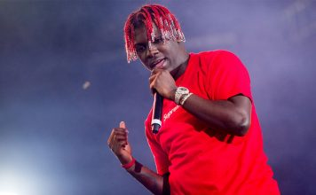 Lil Yachty Pledges His Loyalty