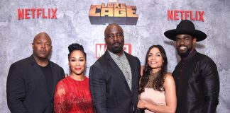 Luke Cage Has Been Canceled
