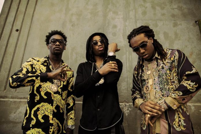 Migos Are Being Sued For Ripping