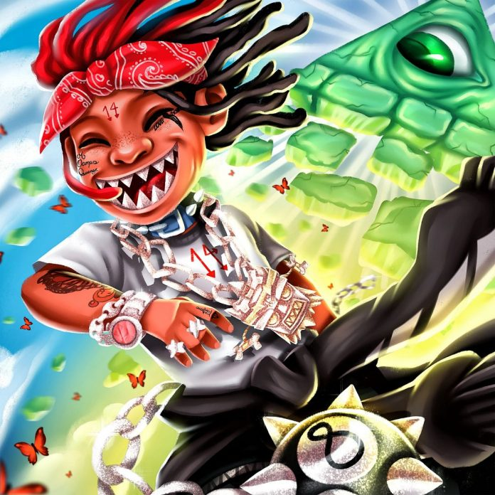 Trippie Redd Reveals The Release Date And Track