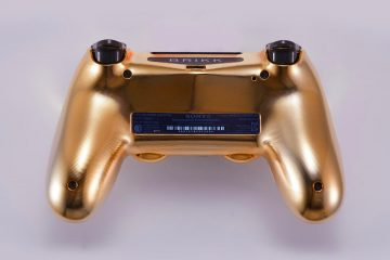 Would You Buy A Gold-Plated-4