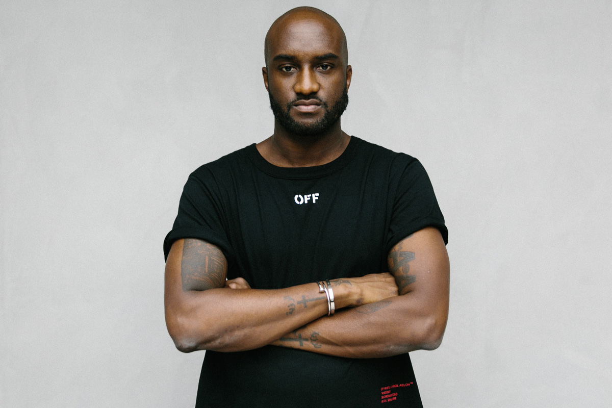 0637631c9d5c Off-White by Virgil Abloh is the Leading Brand in the World ...