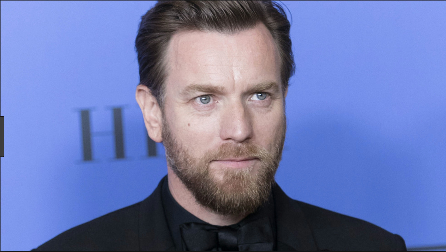Birds of Prey casts Ewan McGregor
