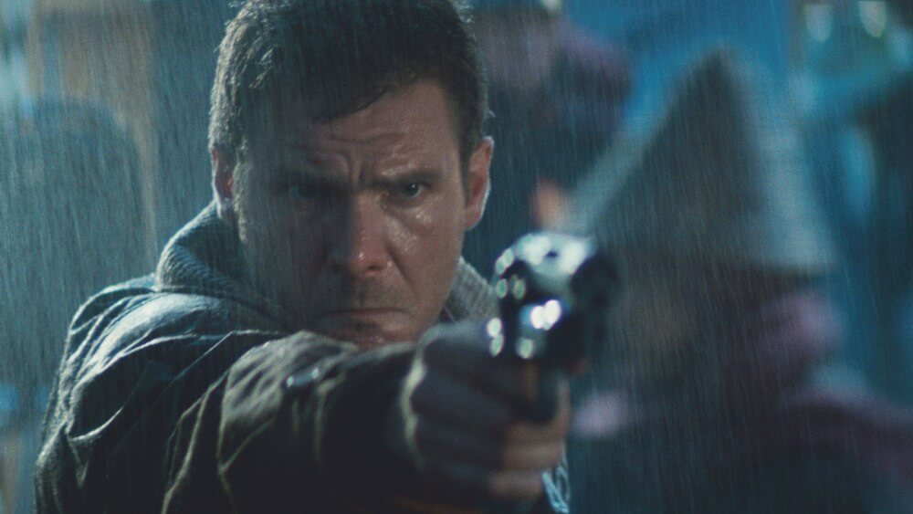 Blade Runner getting a new Animated Series