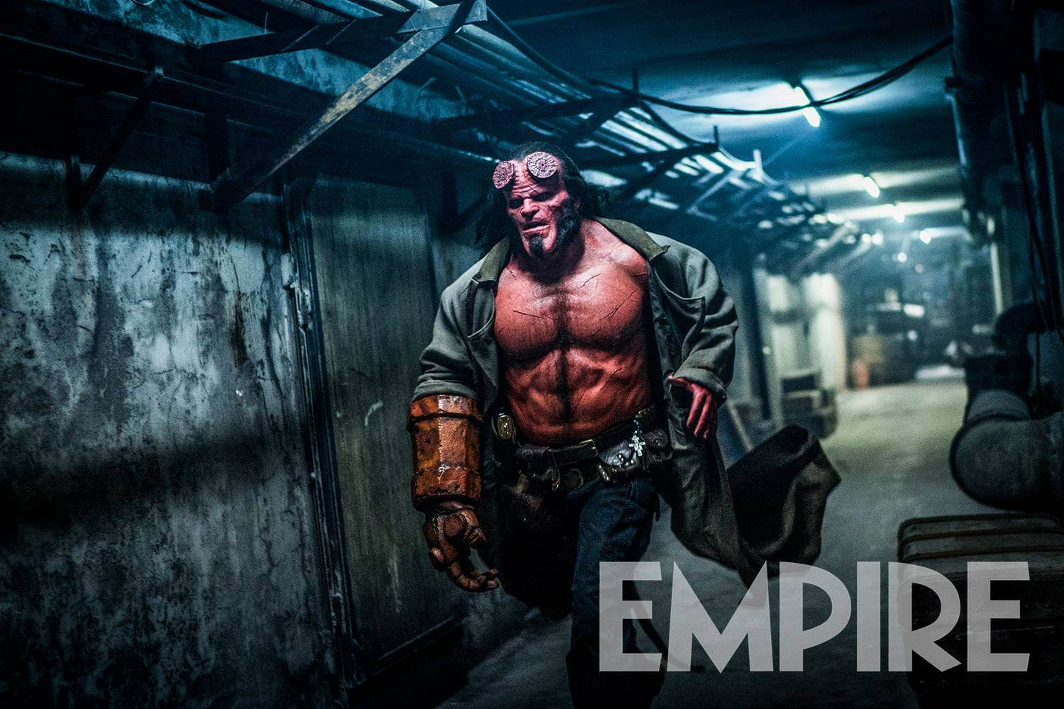 Hellboy Image Gives a Look-1