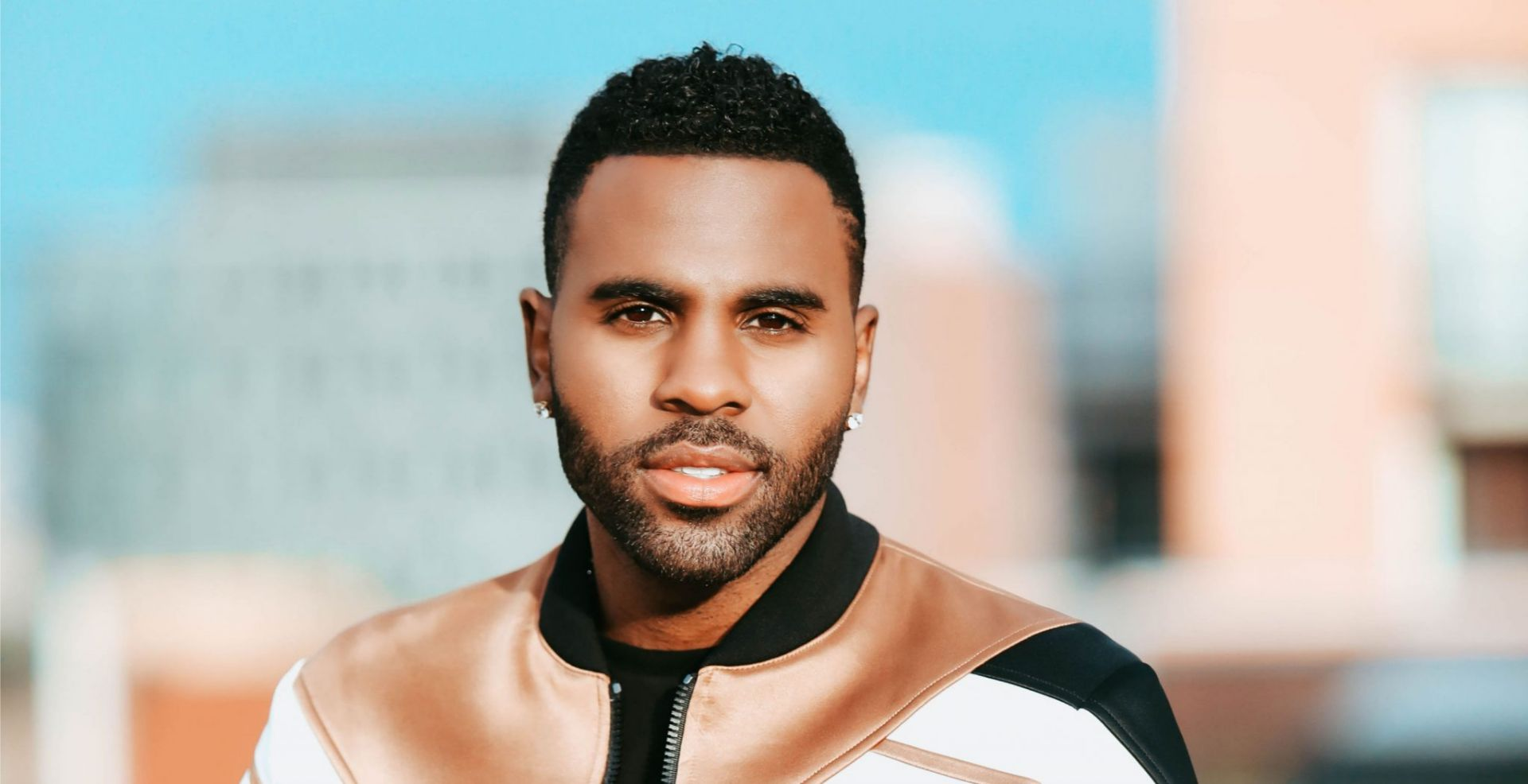 Jason Derulo Joins the Live Action