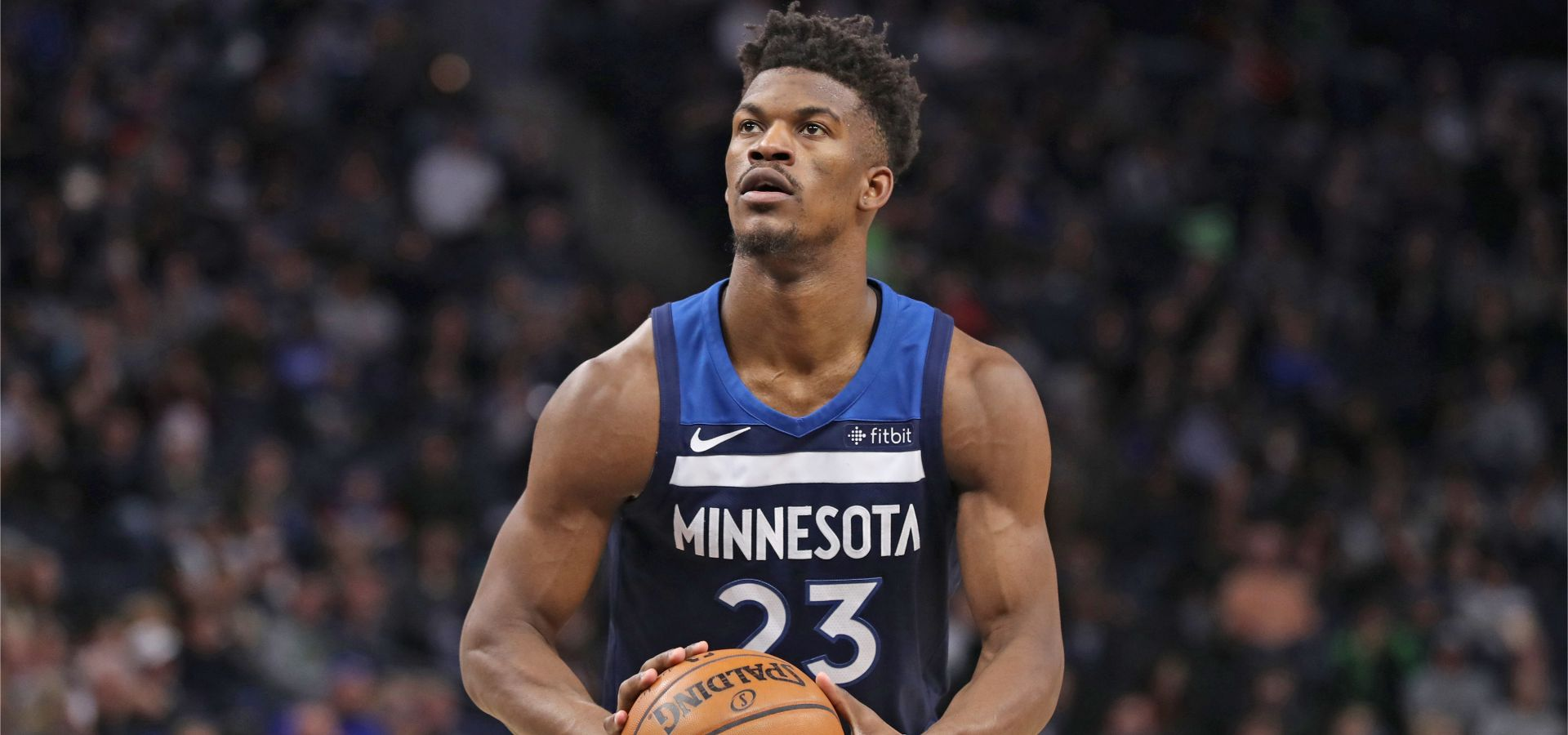 Jimmy Butler Traded