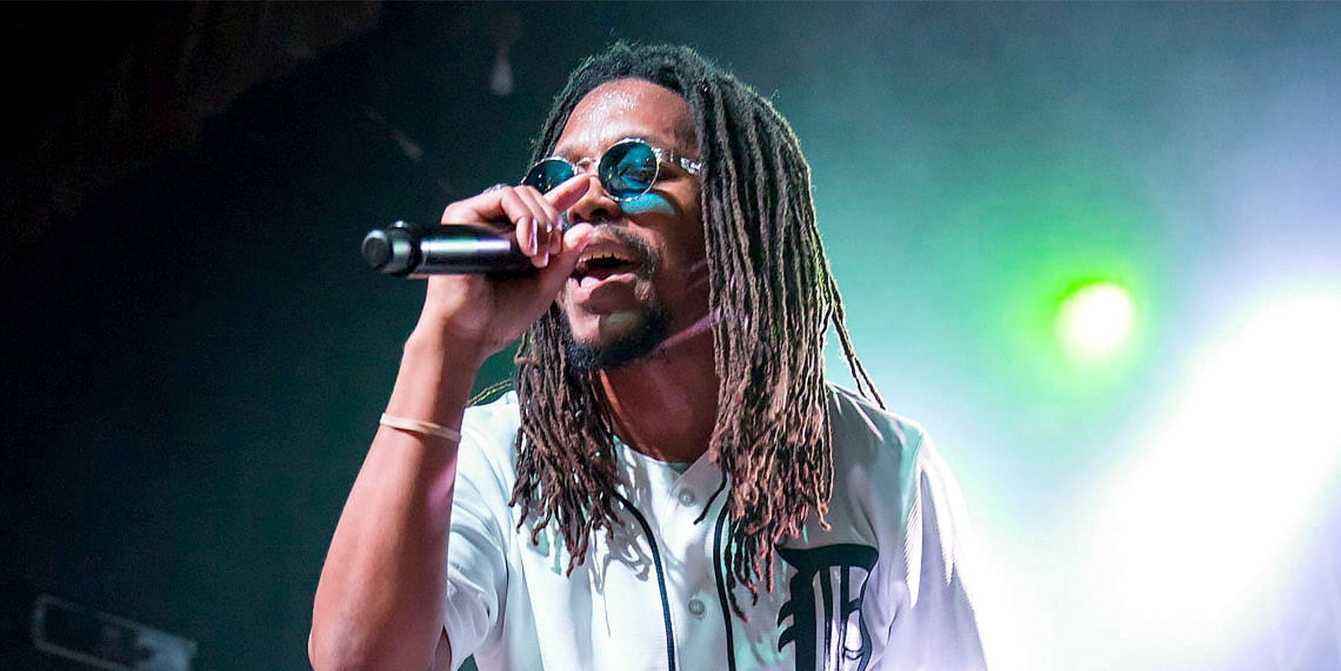 Lupe Fiasco To Rebirth