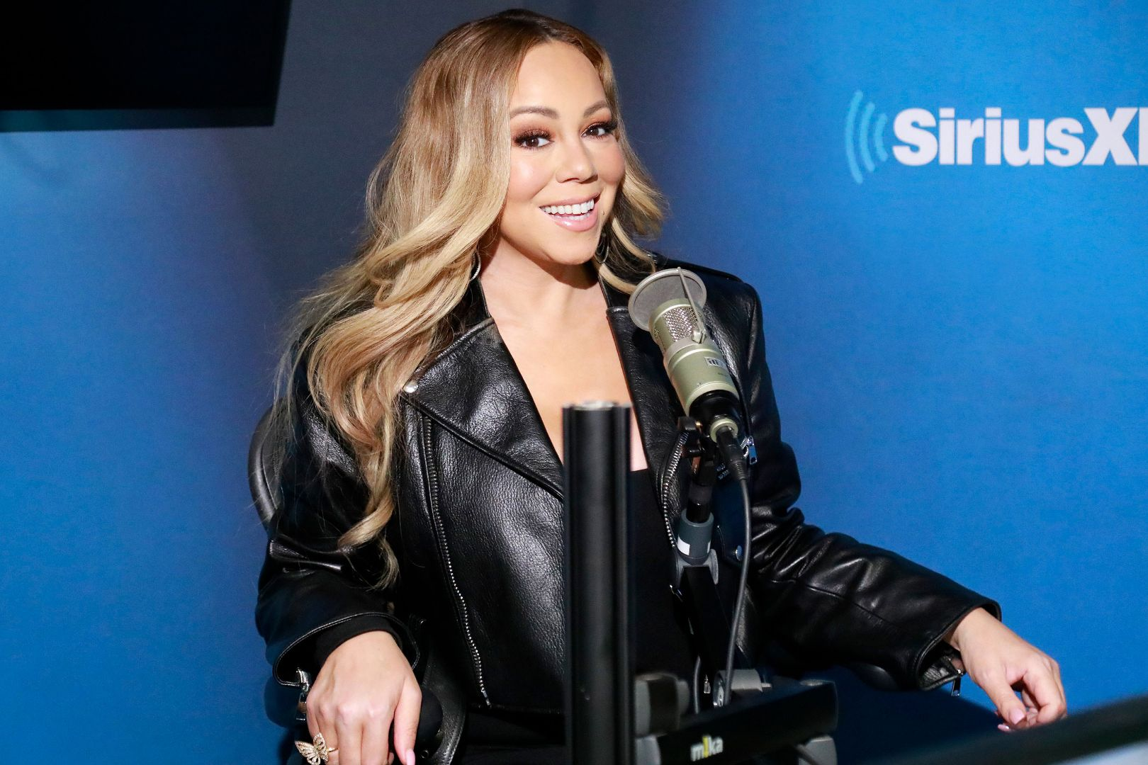 Mariah Teams Up With Ty Dolla