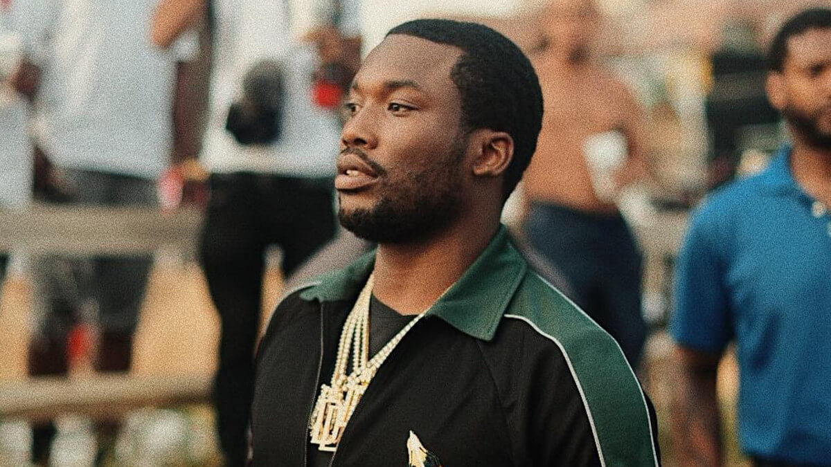 Meek Mill Drops New Single