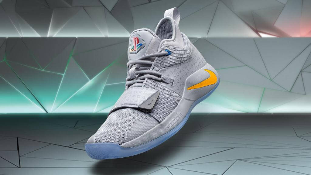Nike And Paul George Honors Original