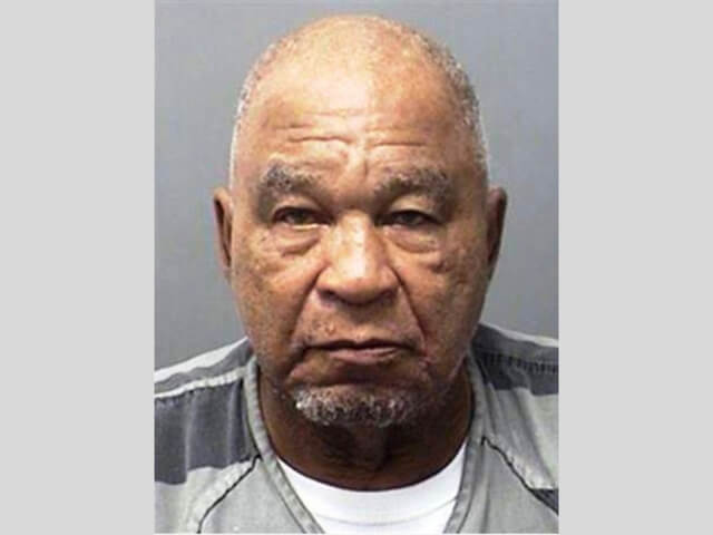 Samuel Little Confesses to the Murders