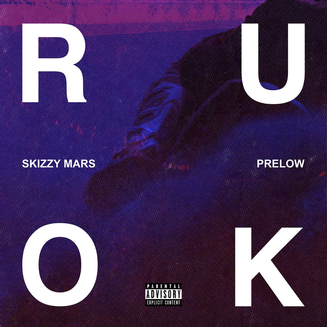 Skizzy Mars And Prelow Get Wavy