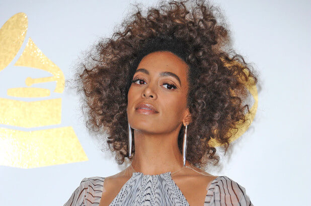 Solange Almost Decided Not To Choose