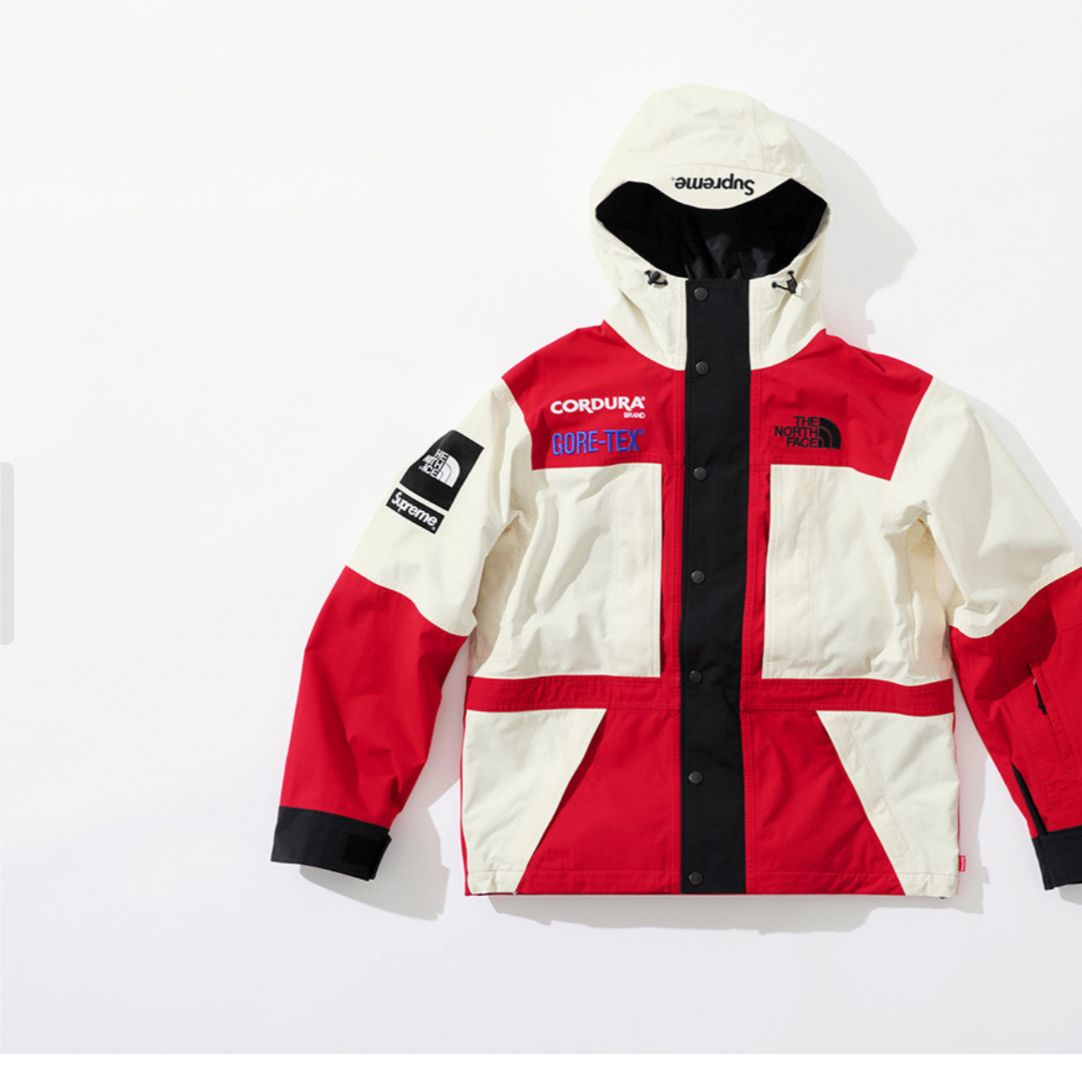 Supreme And North Face Drop GORE- 12