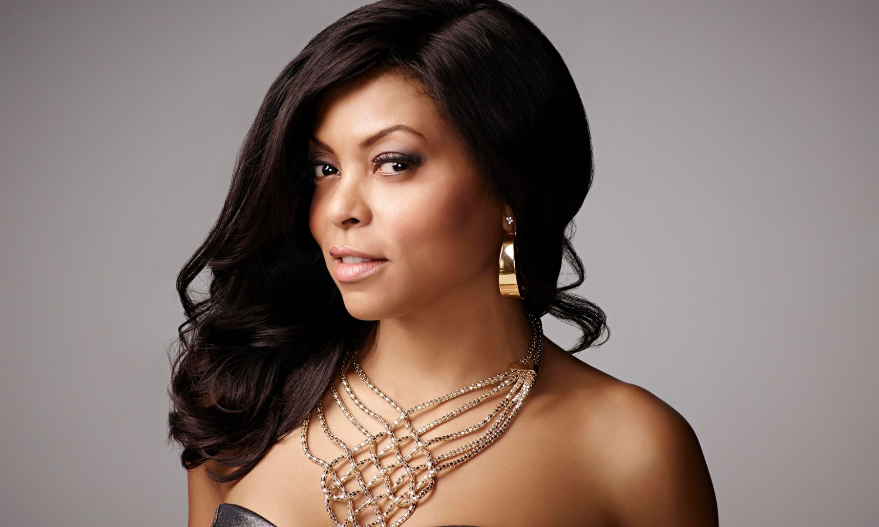 Taraji Spills The Tea About