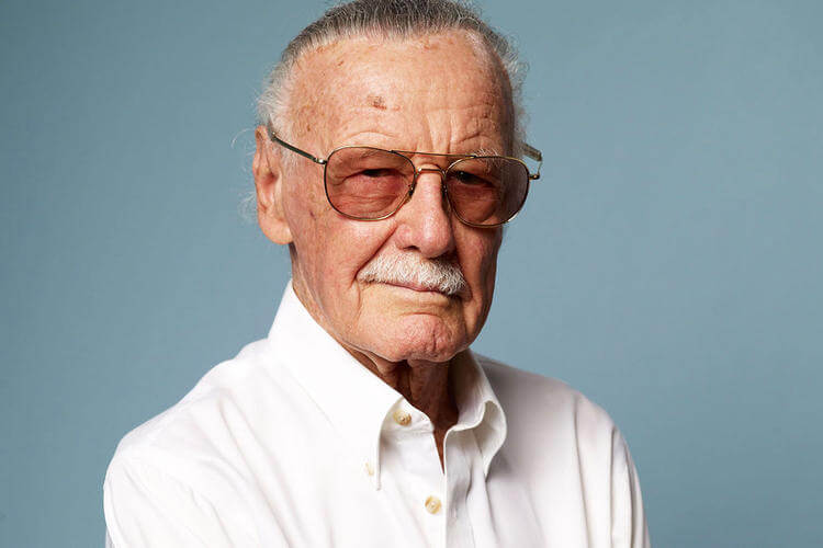 The Father of Marvel Comics Died At Age 95
